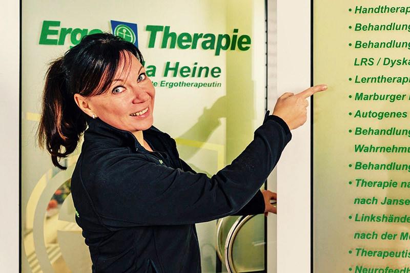 Daniela Heine